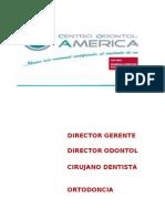 Centro Odontologico Americano Bsc