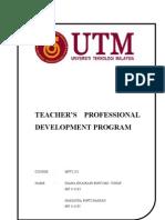 Nurture and Training Report