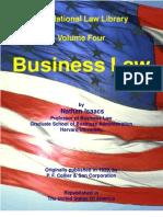 Vol 4.05 Business Law