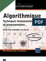 Algorithmique Techniques Fond Amen Tales de Program Mat Ion com