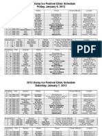 2012 Clinic Template V6.8