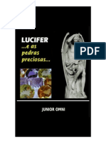 LÚCIFER e as Pedras Preciosas
