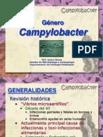 9 Campylobacter