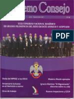 Revista Supremo Consejo REAA 33