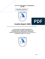 A Cab Country Report 2008