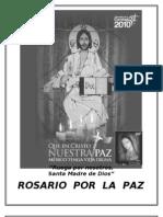 Rosario Por La Paz - Grande