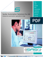 Sardar Automation Solutions Co, Ltd.
