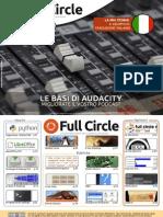 Full Circle Magazine n. 55 Italiano