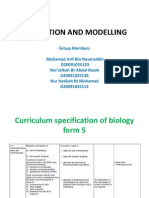 Simulation and Modelling Ppt