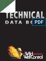 WWC Technical Data Book