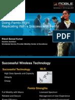 MWC Femto - Cisco - Ritesh Bansal Kumar - V3