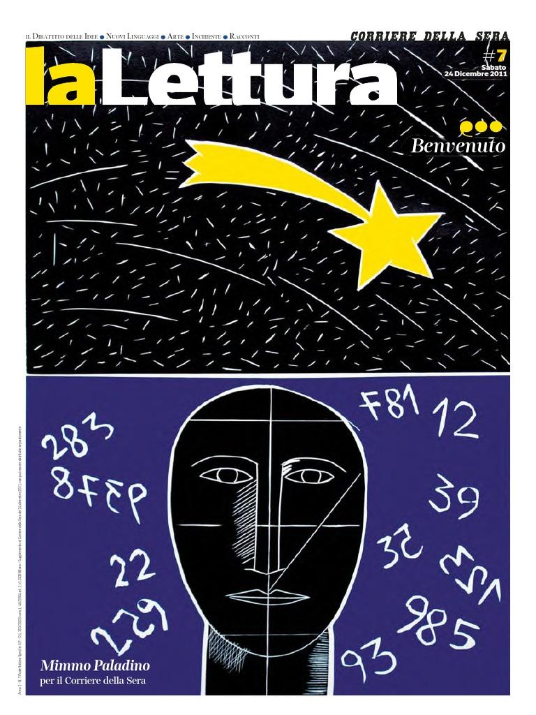 LaLetturaN7 24.12.2011 Email 3ebdf5684c1