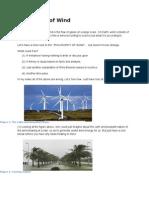 Philosophy of Wind
