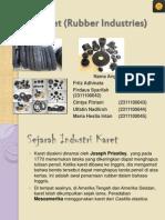 Industri Karet (Rubber Industries)