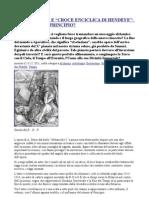 Melancolia e l'enciclica di Hendeye