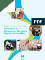 PPRGmodul