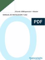 Manual Expansion Master