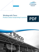 TESCO - The Customer Relationship Management Champion