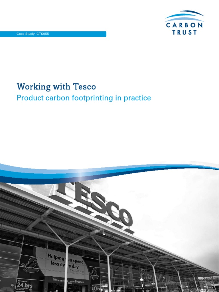 crm tesco The case describes the customer relationship management (crm) initiatives undertaken by tesco, the number one retailing company in the united kingdom (uk), since the.