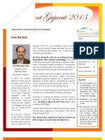 Vibrant Gujarat Newsletter Issue No 13
