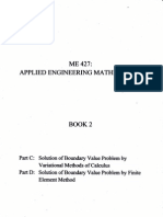 Applied Engineering Mathematics Solution Book 2
