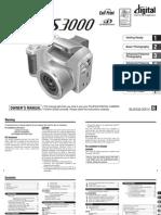 S3000Manual