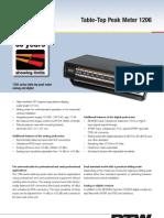 RTW 1200 Series Brochure 03