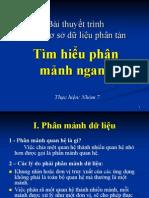 CSDL Phan Tan