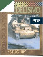 EuroModelismo - Stug III