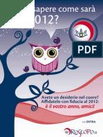 Oroscopo 2012