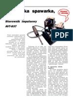 EP Amatorska Spawarka Cz1