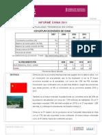 China Informe Pais 2011