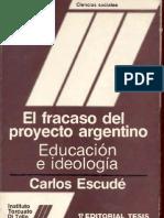 El Fracaso Del Proyecto Argentino_Cap_0_intro.cv