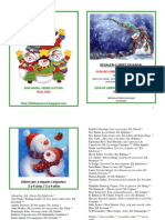 llistat llibres nadal 2011