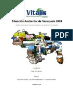 Situacion Ambiental Venezuela 2009