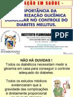Monitorizacao Glicemica Capilar Roche