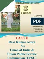 Education Case
