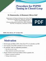 Shamsuzzoha_MEPEC 2011 Conference