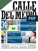 La Calle del Medio, nº 34, febrero 2011