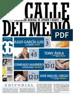 La Calle del Medio, nº 36, abril 2011