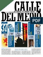 La Calle del Medio, nº 37, mayo 2011