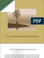Letter Spanish