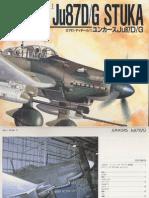 Aero Detail 11 - Ju87D-G Stuka