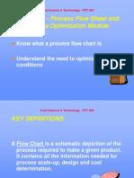Process Flow Opt Sheet