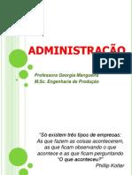 Administração P1
