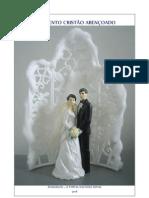 Casamento Cristão Abençoado