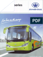 City Bus Series