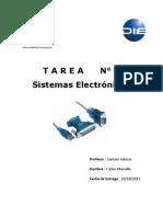 Sistemas Electronicos