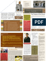 Evergreen Ministries Bulletin Jan2012