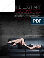 The Lost Art Recovered PDF